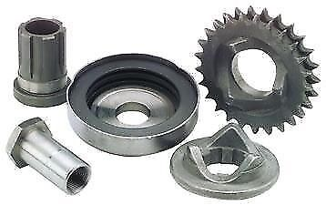 Bikers Choice Compensating Sprocket and Cover Kit Drag Specialties  241271