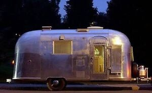 1967 Airstream Globetrotter 21' South Hobart Hobart City Preview