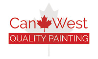 PAINTING JOB. Starts immediately for project in Canmore.