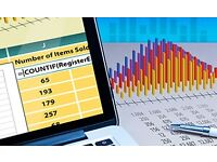 I will do every type of Data Analysis and college Business Assignments.