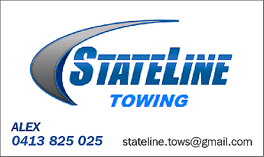 STATELINE TOWING Berwick Casey Area Preview