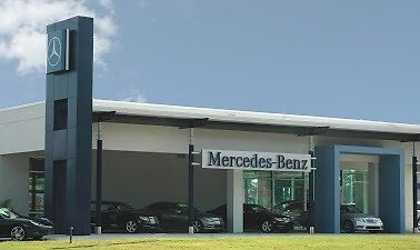 BMW and Mercedes Accessory Shop