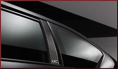 Genuine Toyota Applique - B-Pillar - Carbon Fiber PT10A-21111 Carbon Fiber Interior Trim Applique