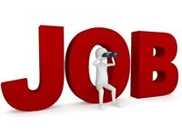 Energetic and experienced CLEANER required for Estate agency