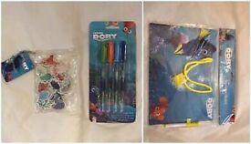 Disney Finding Dory set