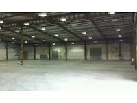 Massive Industrial Units to let at incredible rents.