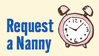 Looking for baby-sitter / nanny