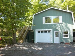 West Lake - Shebas Island Cottage Loft - Weekly Rental