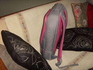"""Ergonomic Backpack for 17"""" Laptop"""