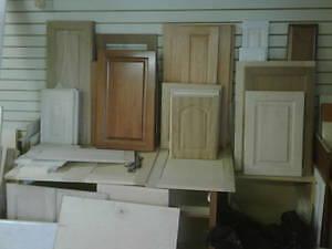LARGE STOCK OF KITCHEN DOORS..NEW DOORS -SAME SECONDS London Ontario image 1