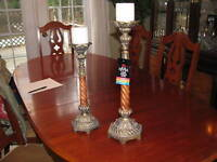 New Candle Sticks