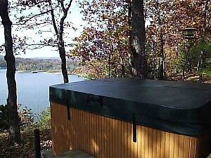 Custom Hot Tub Covers Sale with Free Delivery Kitchener / Waterloo Kitchener Area image 3