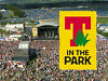 3 x T in The park Tickets fri-sun camping tickets Crouch End, London