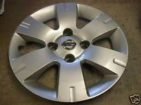 nissan  altima/maxima wheel cover /hub cap  15""