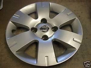 "nissan  altima/maxima wheel cover /hub cap  15"""