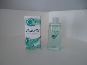 PARFUM PERFUME  FLEUR DE THE, YVES ROCHER - DISCONTINUE