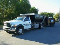 Dumpster Rental (Junk Removal) Roll-Off - GOOD RIDDINS INC.