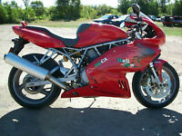 Really Nice Ducati (SOLD this GREAT DEAL is GONE)
