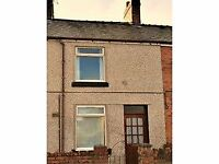 2 Bedroom Terraced House For Sale. LL14 1HU
