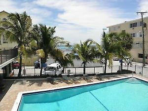 HOLLYWOOD BEACH STUDIO AVAILABLE MAY TO JAN 31 ,PARKING WIFI