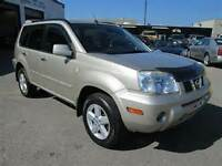 2005 Nissan X-trail SE SUV, Crossover