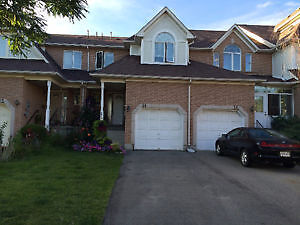Location!    Lovely House For Rent - Richmond Hill (Rouge Woods)