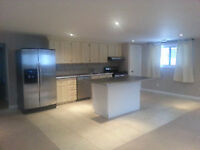 HUGE 2 BEDROOM FOR RENT IN KESWICK FEB OR MARCH