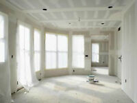 All Drywall needs by Journeymen Boarders and Tapers