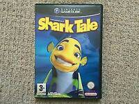 Shark tale for the gamecube or the nintendo wii console