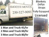 |Smooth Moves| Reliable Ontime Affordable Proffesional Movers