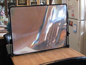 VINTAGE TV SCREEN MAGNIFYER