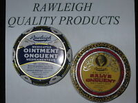 Quality Rawleigh Products