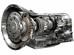 REPARATION -TRANSMISSION CVT- CLUTCH-