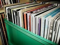 Wanted: Your old records, LPs Rock, reggae, Soul, Prog, Blues Etc