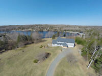 AMAZING LAKEFRONT PROPERTY ONLY 15 MINUTES TO DARTMOUTH