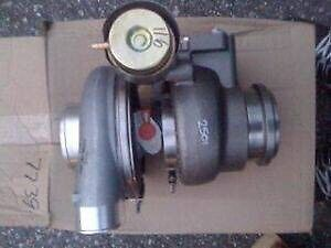 PERKINS P/N 2674A237 TURBO ASSEMBLY ALL NEW IN THE BOX - $1500