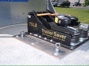 ISO TrailerSaver by Hensley Model TSLB or TS3 Hitch or ET Hitch