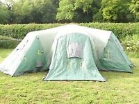 Royal Montpellier 12 Tent Excellent condition