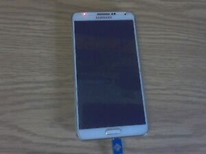 Unlocked Note 3 - 32GB on sale with 10/10 condition