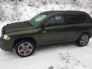 2008 Jeep Compass SUV, Crossover New price $5500 OBO