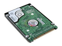 HARD TO FIND 120GB LAPTOP IDE HARD DRIVE - $25
