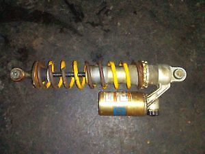 1997 Yamaha VMAX 600 SX Shock Absorber Assembly