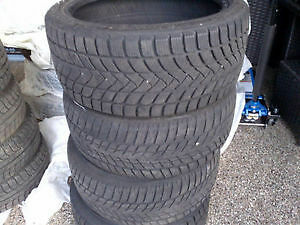 Winter Tires for sales West Island Greater Montréal image 2