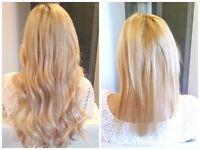 HAIR EXTENSIONS 20$ A ROW PROMO