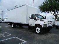 Rent your truck & MOVERS(S/A $50hr )short notice move discounted