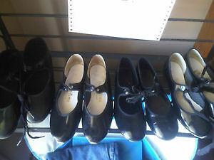 DANCE WEAR, DANCE SHOES, COSTUMES, STAGES