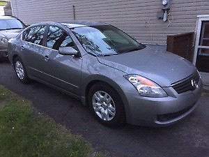 2009 NISSAN ALTIMA 2.5S  INSPECTED $$$CHEAP $$$