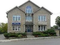 Great Professional Office Space Available in Port Perry!