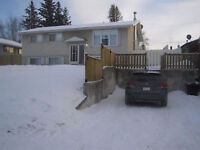 3 Bedroom House - HINTON, AB