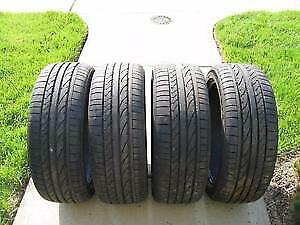GOOD USED MICHELIN TIRES SALE Free installation & bal  30 DAYS
